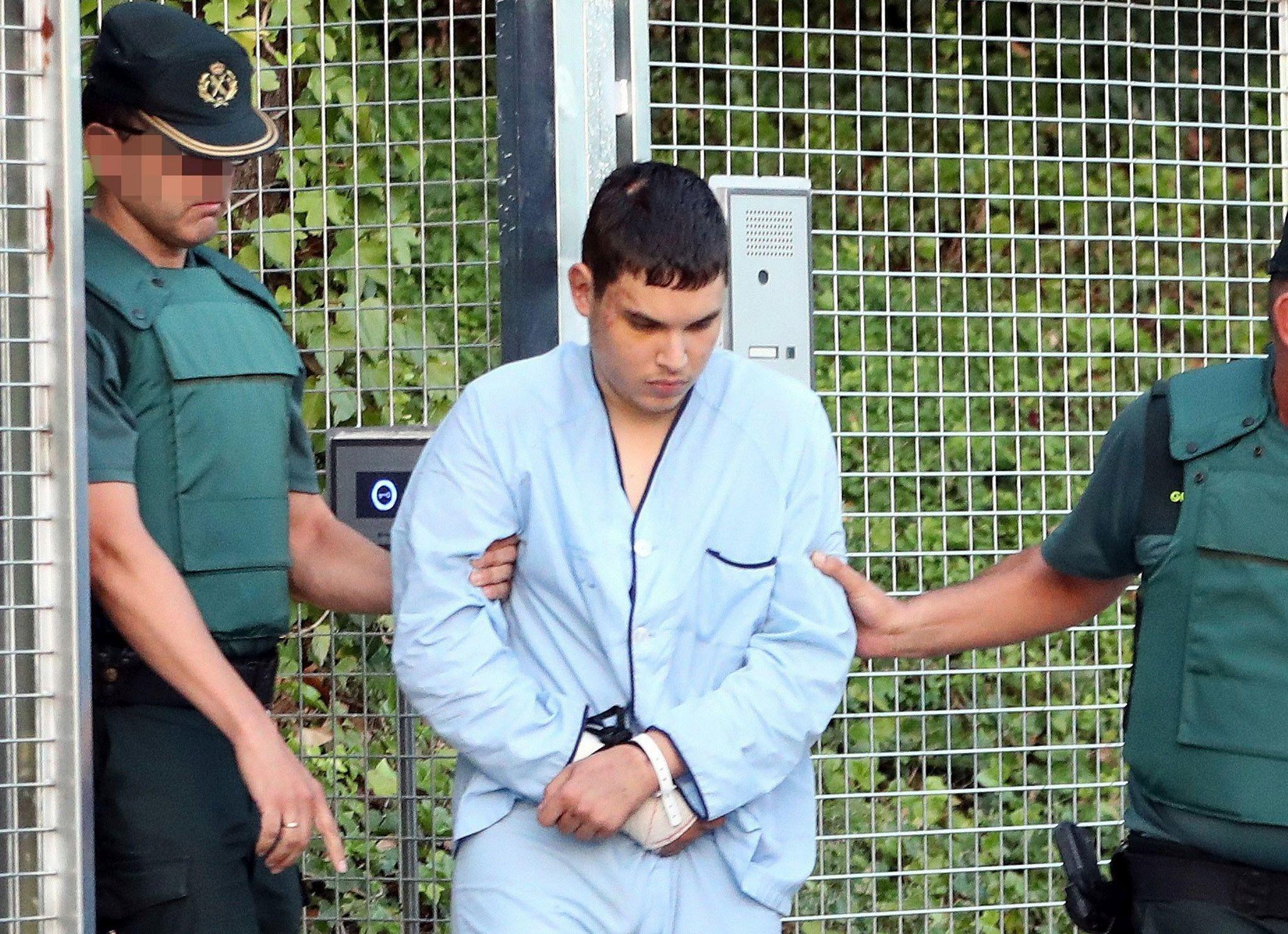 Španjolski sudac poslao dvojicu osumnjičenih za napade u Barceloni u zatvor