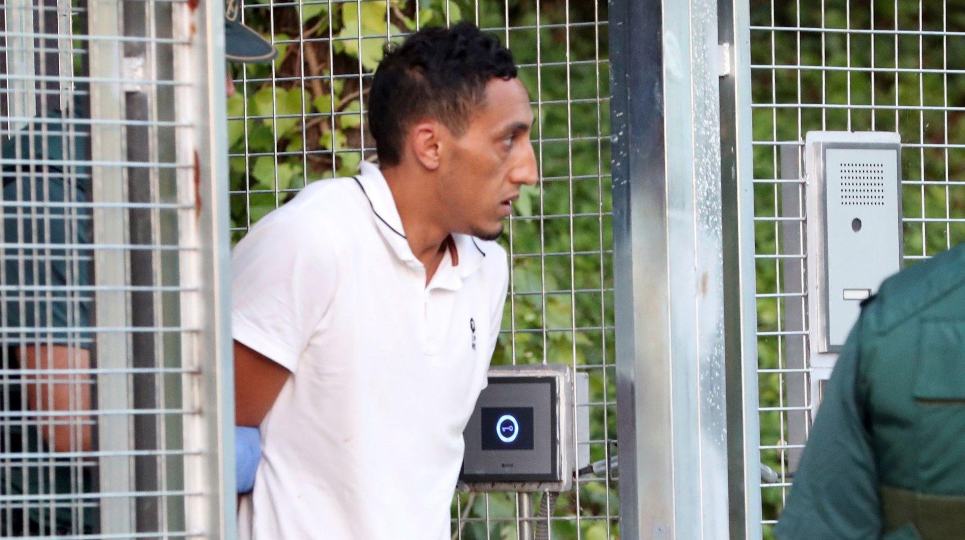 Četvorica osumnjičenih izvedena pred sud u Madridu; lažna uzbuna na aerodromu u Barceloni