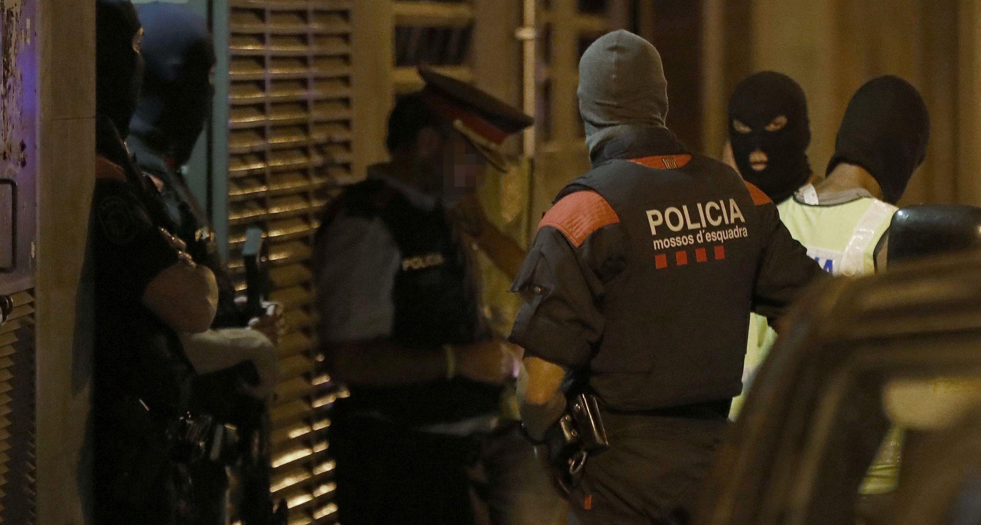 ŠPANJOLSKA Porast nasilja prema muslimanima nakon terorističkih napada