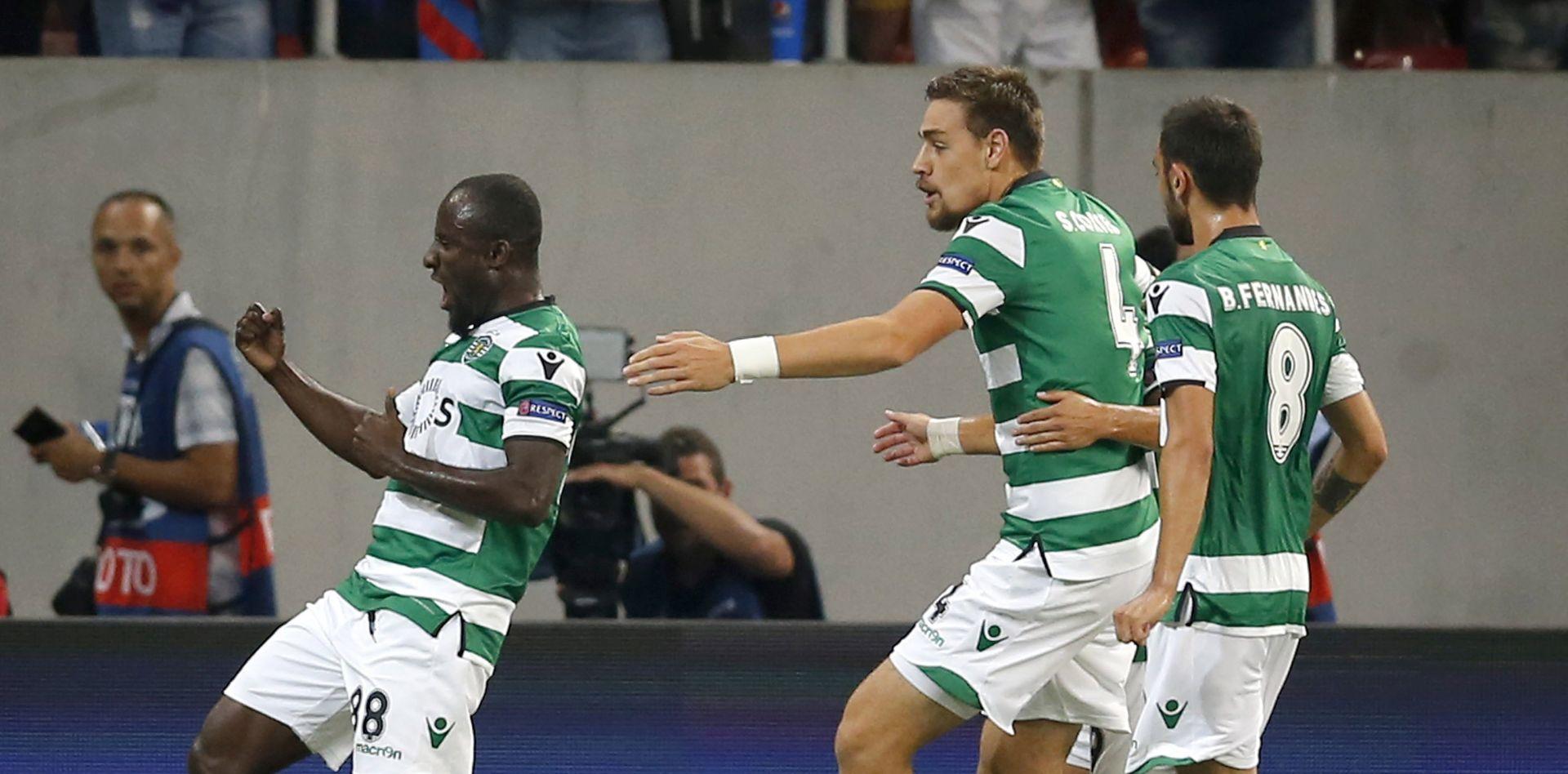 EL – Sporting prošao nakon produžetaka
