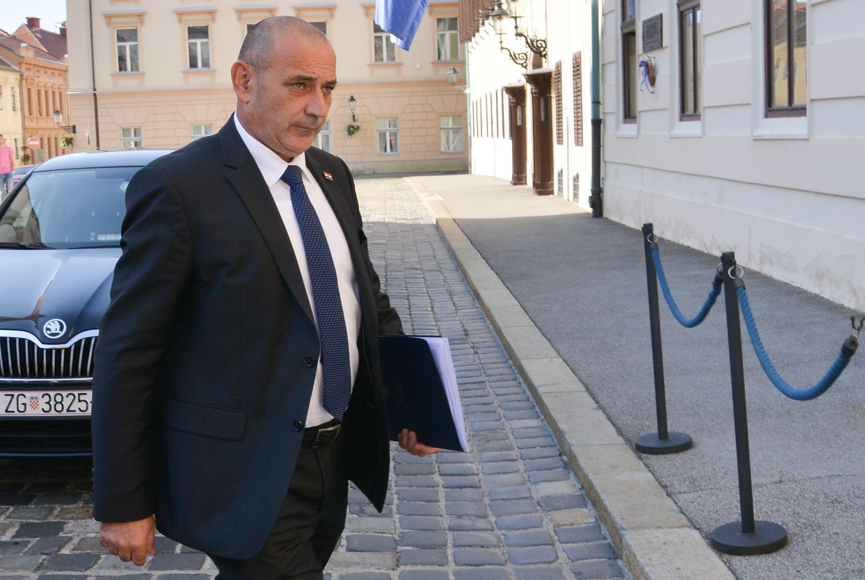 Sabor u srijedu o braniteljskom zakonu koji je razljutio Aleksandra Vučića