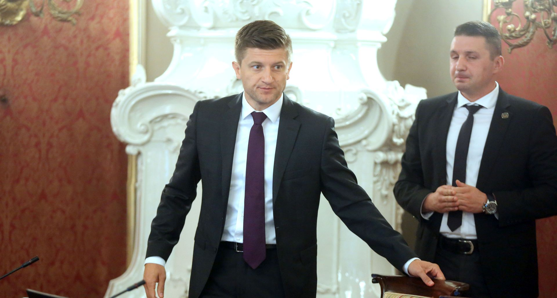 """ZDRAVKO MARIĆ """"Porez na nekretnine nije novi namet, integrira tri postojeća"""""""