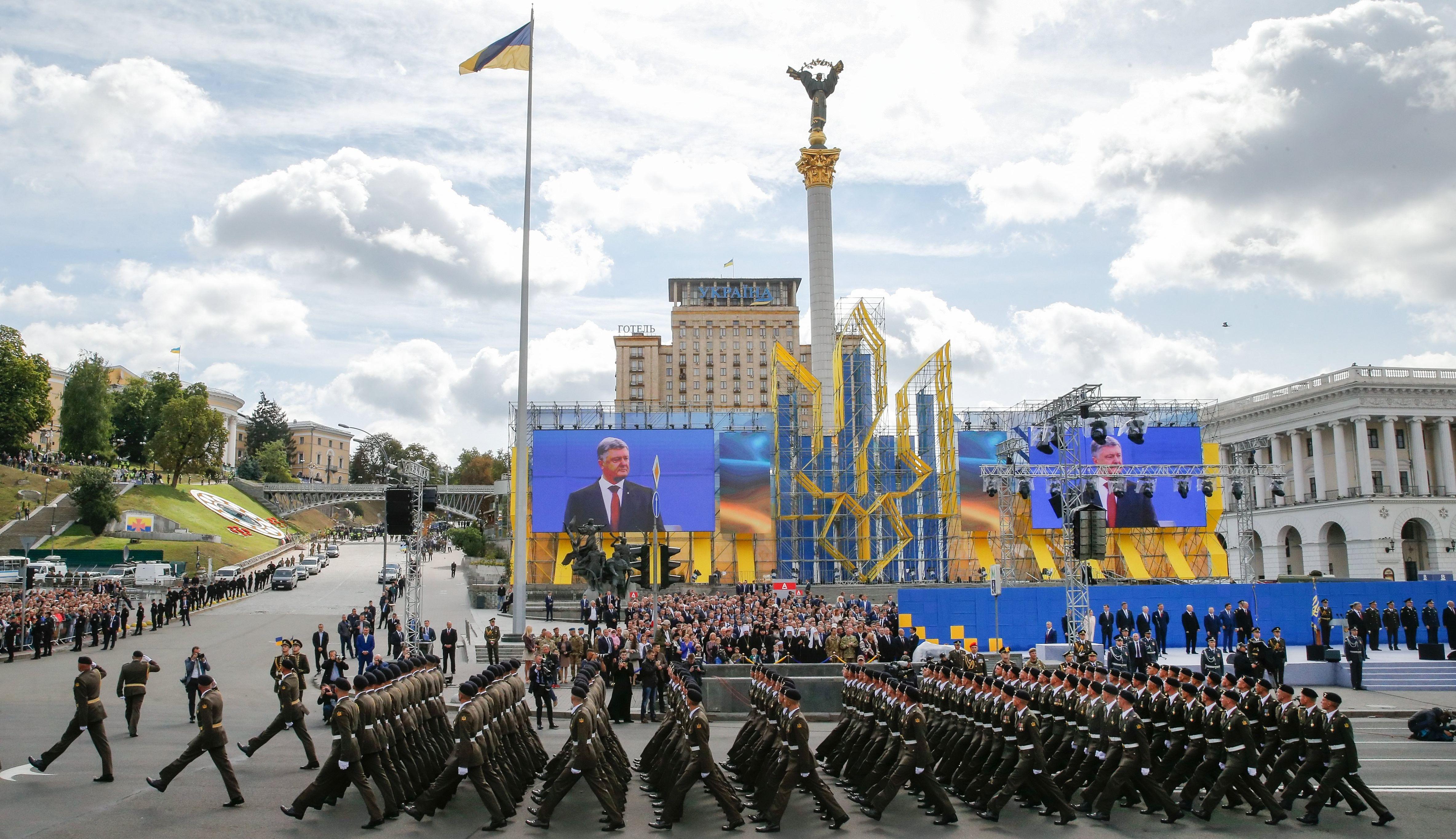 Ruska novinarka uhićena u Kijevu