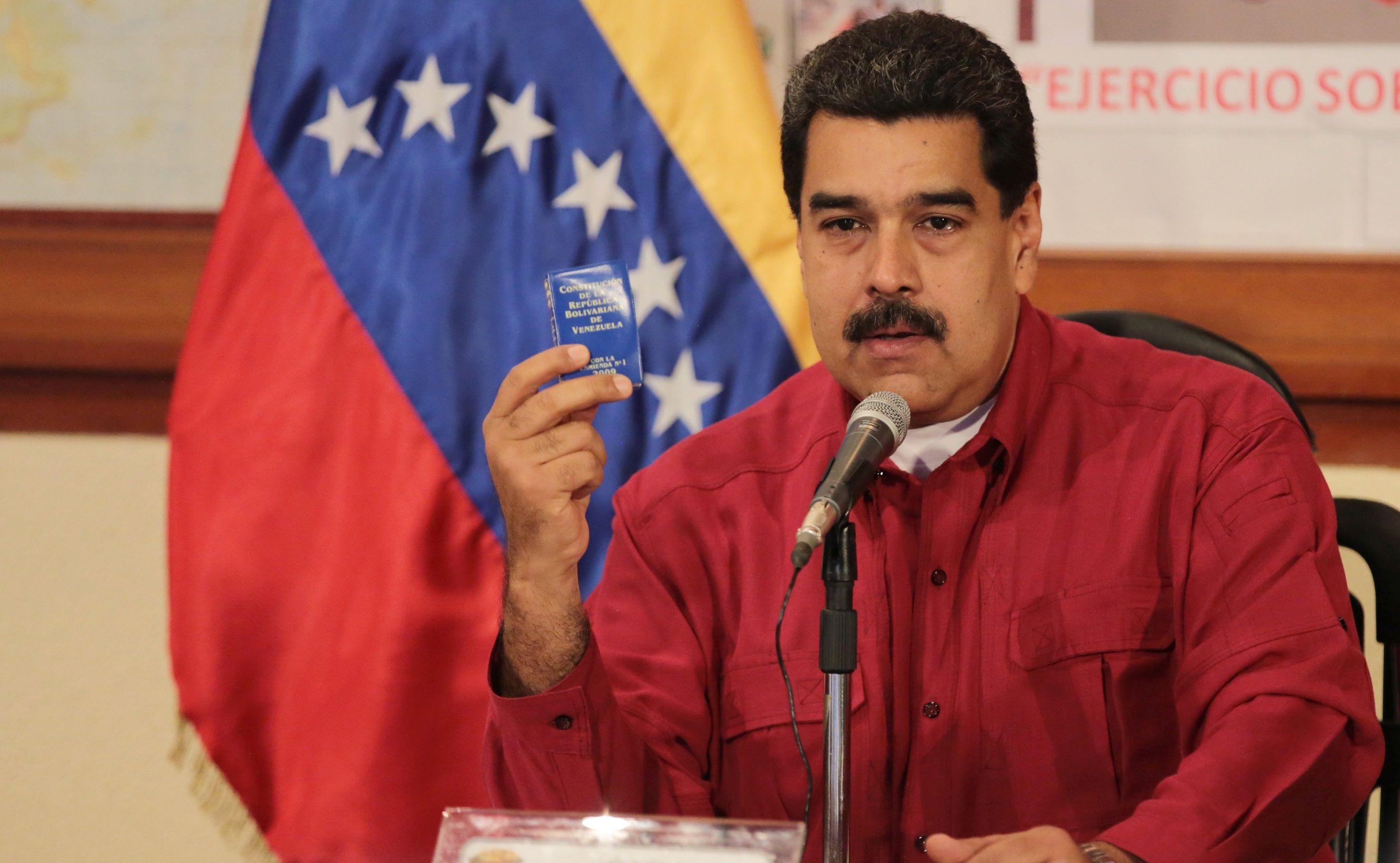 Uskoro izbori u Venezueli, Maduro će se opet kandidirati