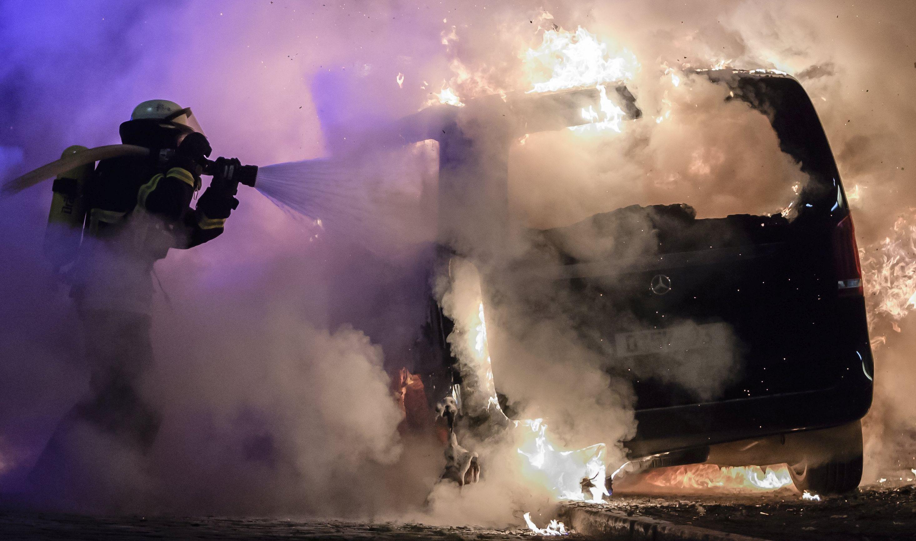 Prva presuda za nasilje tijekom summita G20 u Hamburgu