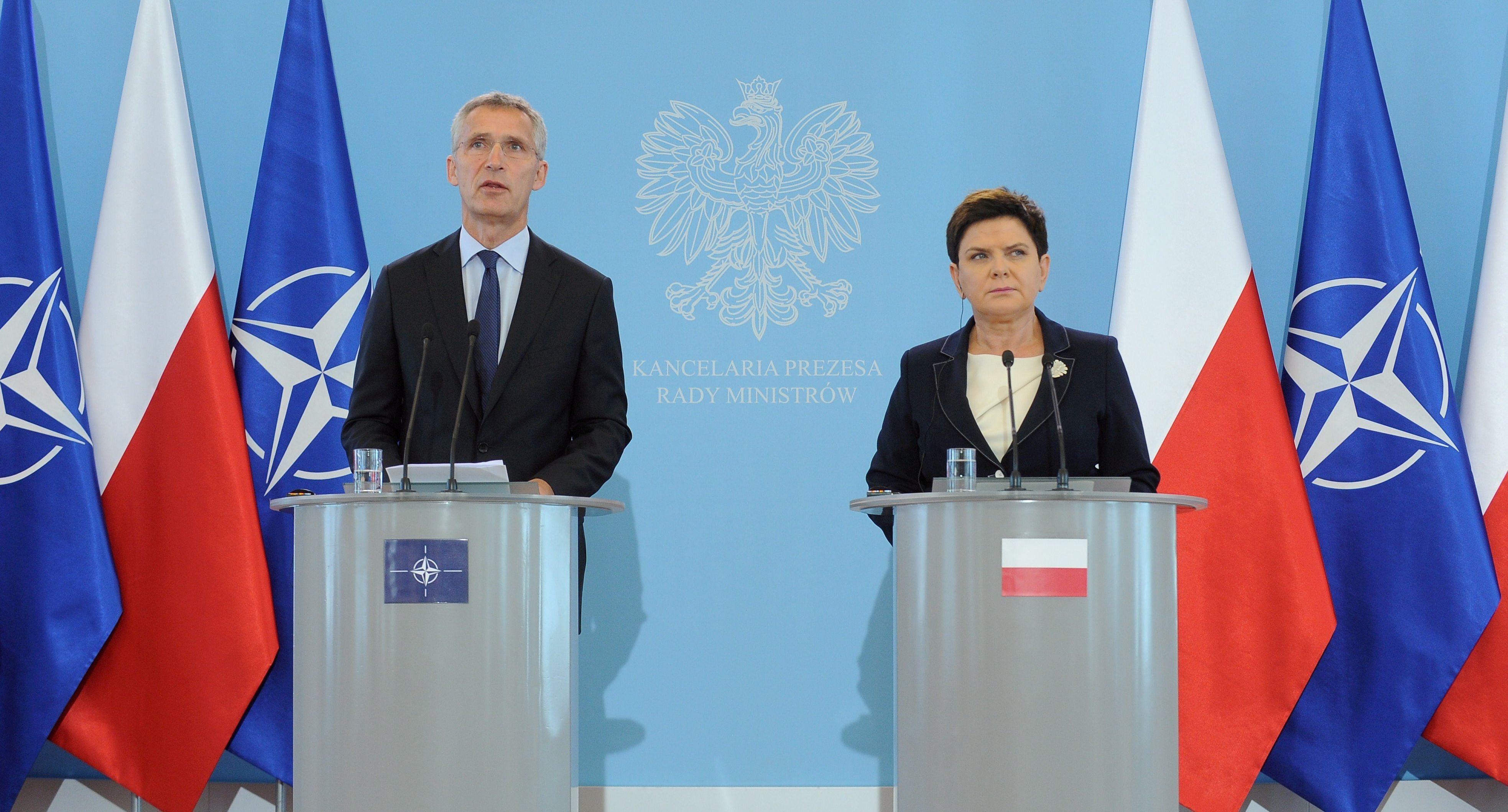 STOLTENBERG 'Rusija bi trebala biti transparentnija glede svojih vojnih vježbi'