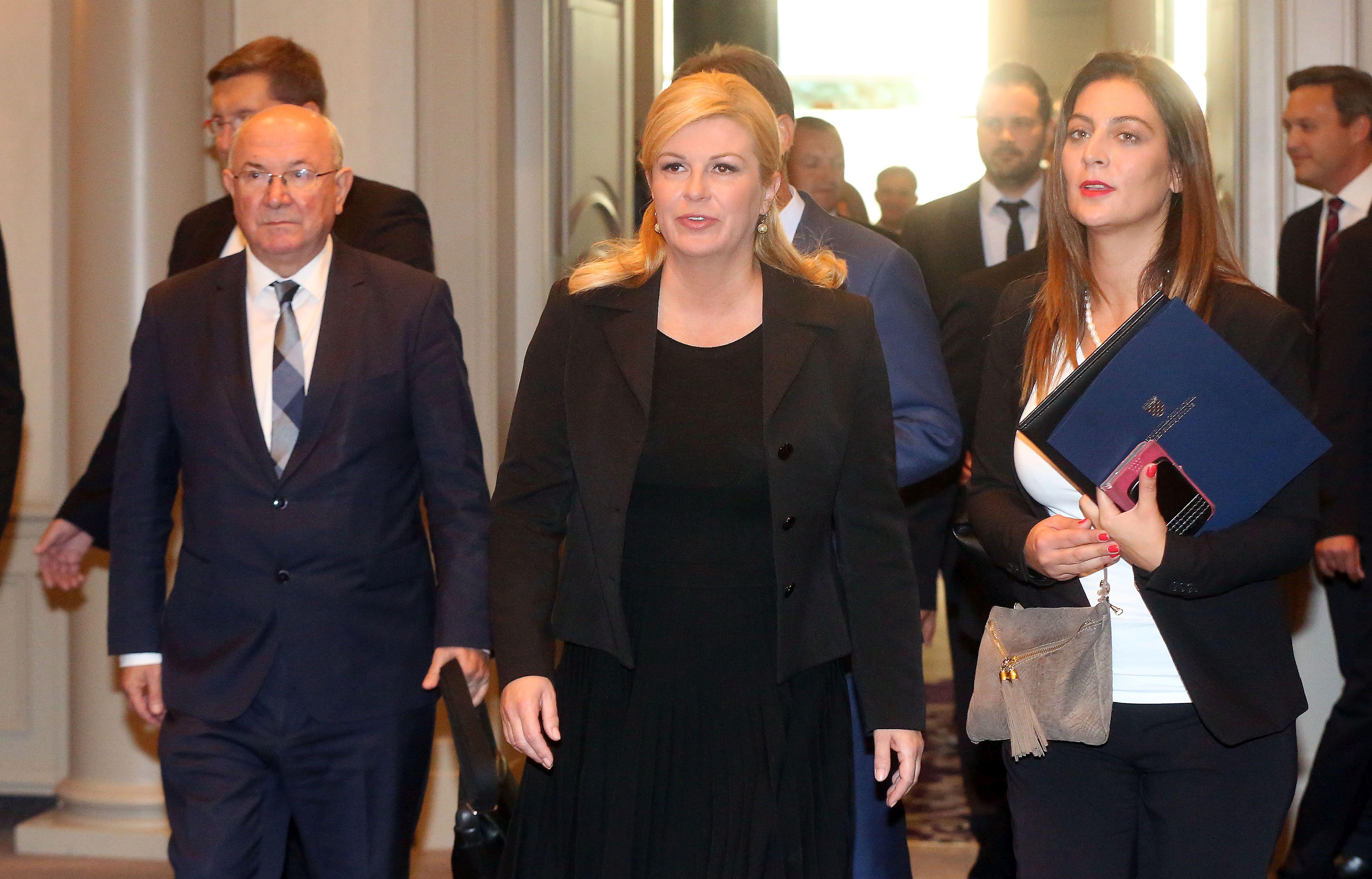 GRABAR-KITAROVIĆ 'Nužno je reformirati diplomatsku mrežu'
