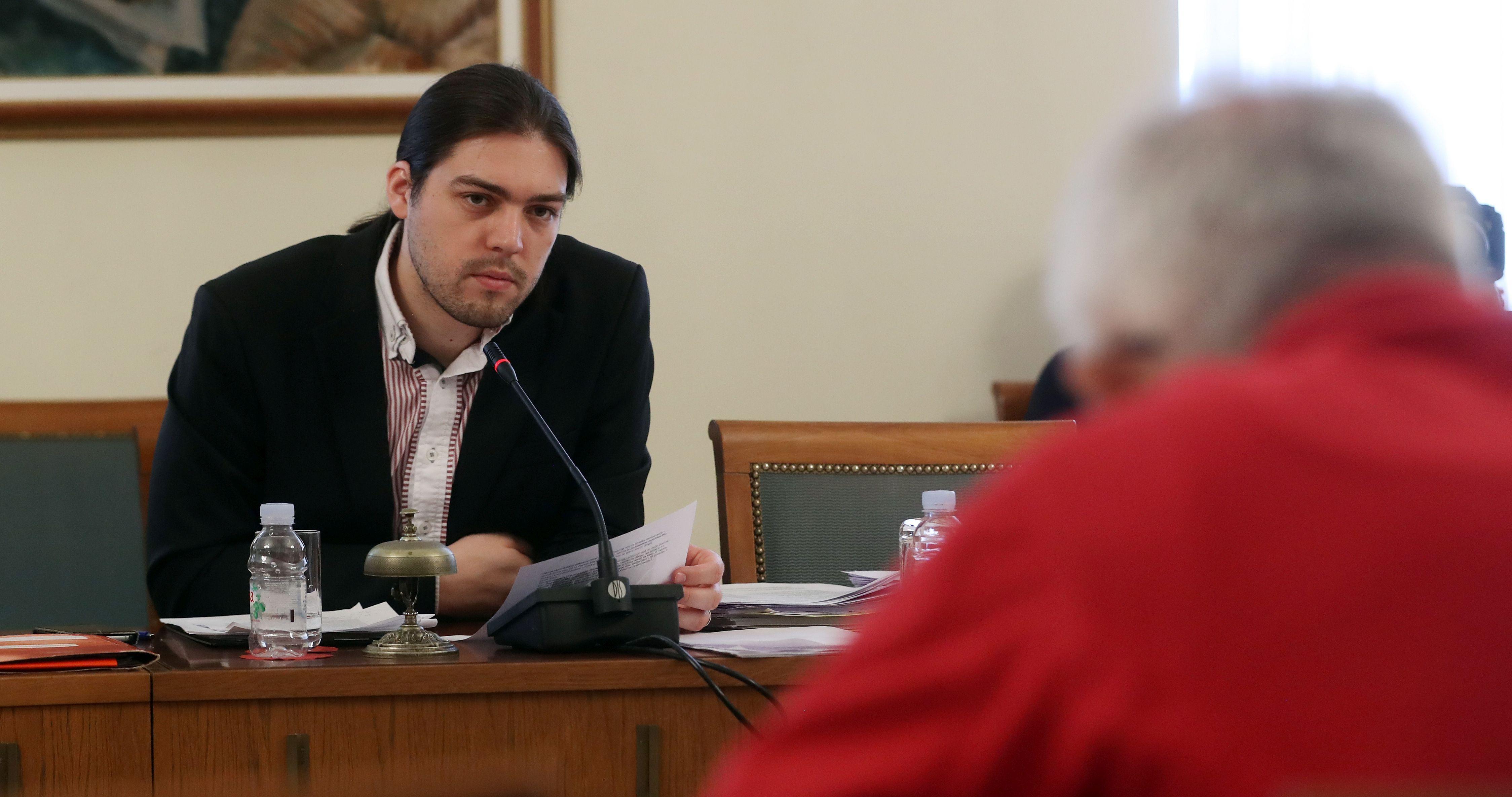 ISTRAŽNO POVJERENSTVO O IMUNOLOŠKOM ZAVODU Svjedočili bivša direktorica i sindikalac