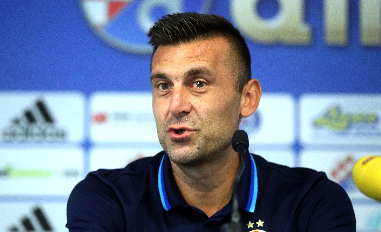 M. CVITANOVIĆ 'Ispadanje iz EL je neuspjeh, ali sada se moramo fokusirati na prvenstvo i kup'