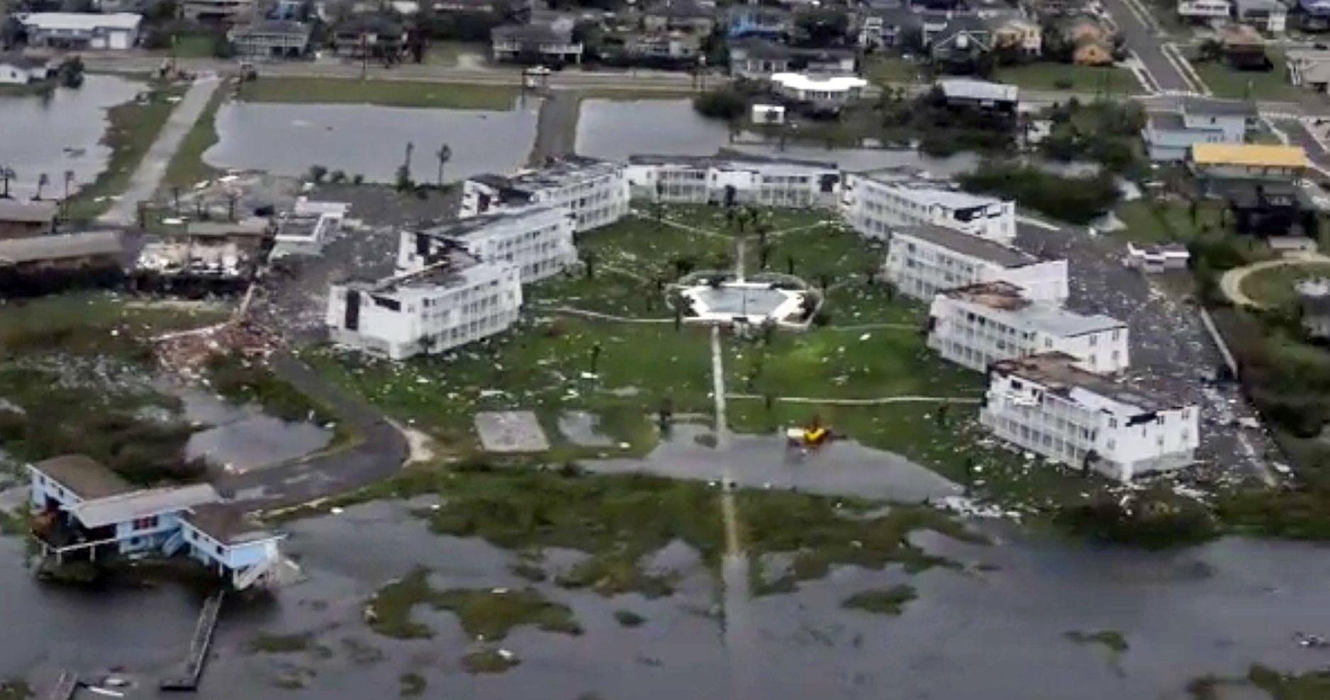 Houston u očekivanju još jačih poplava