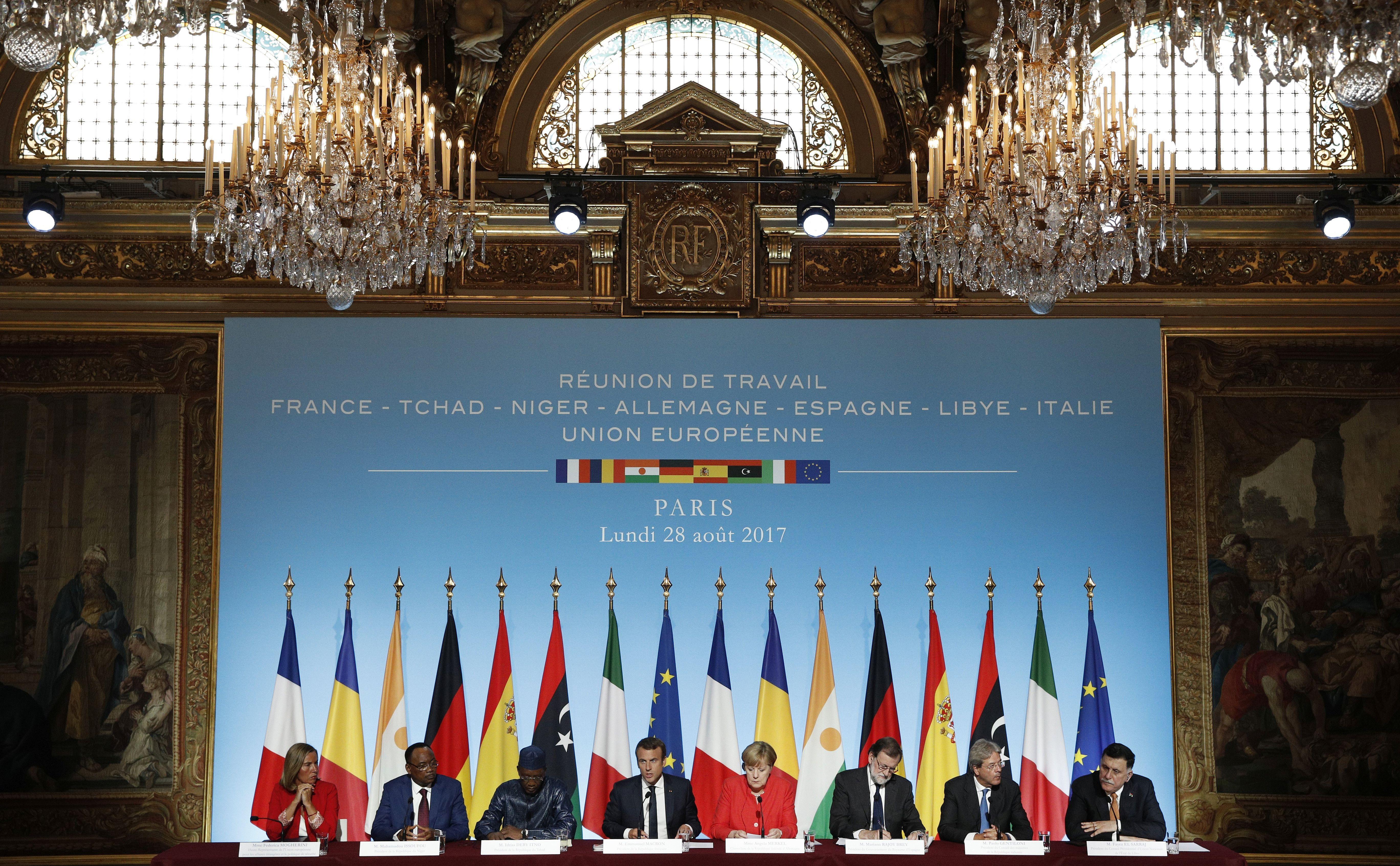 """EU želi """"identificirati"""" ljude koji imaju pravo na azil dok su još u Africi"""