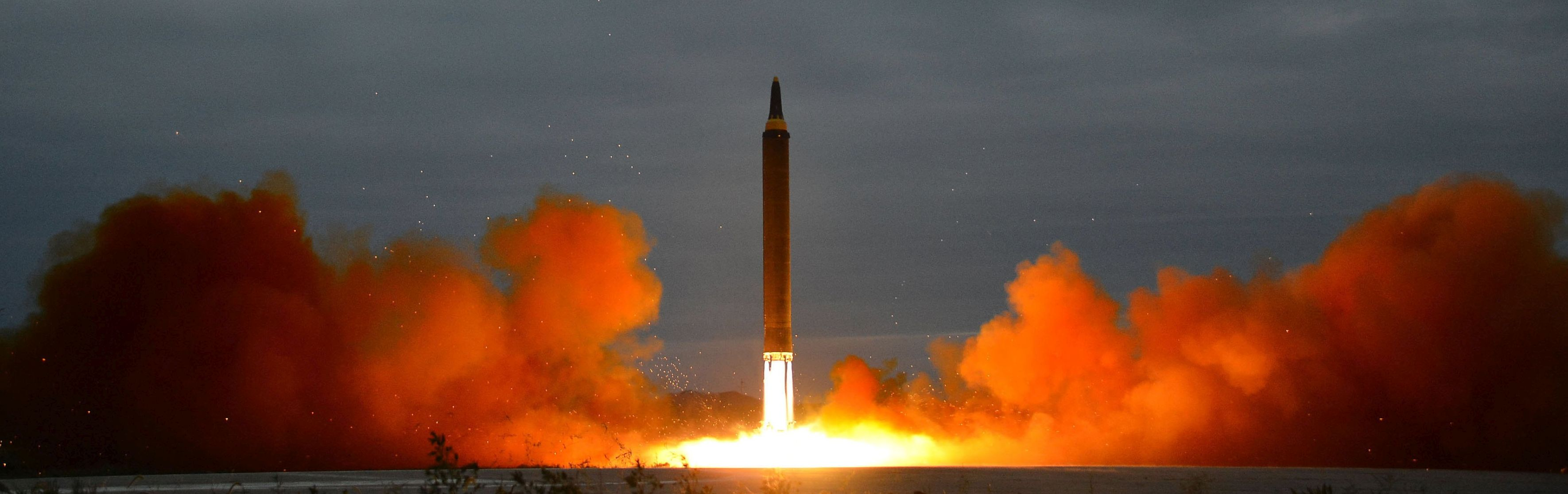 """SAD traži """"usklađenu akciju"""" prema Sjevernoj Koreji putem sankcija"""