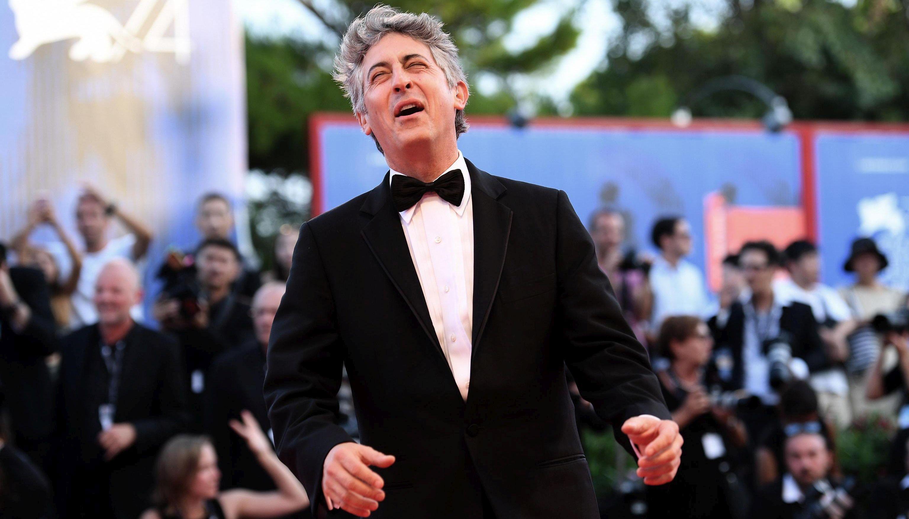 Smanjeni Matt Damon otvorio 74. Venecijanski filmski festival