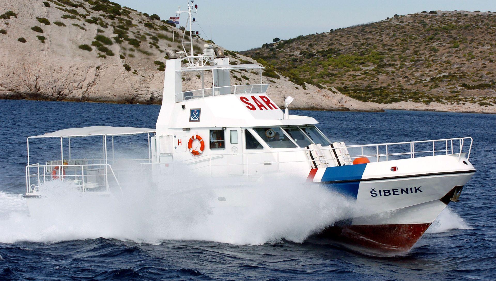 SUDAR Putnički brod Tijat udario i potopio teretni brod