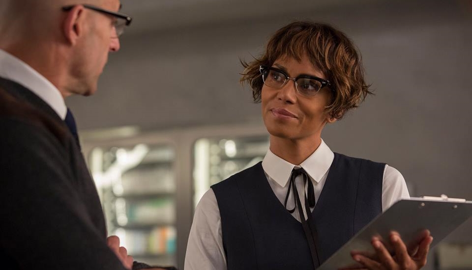 VIDEO: Halle Berry potvrđena za film 'John Wick 3'