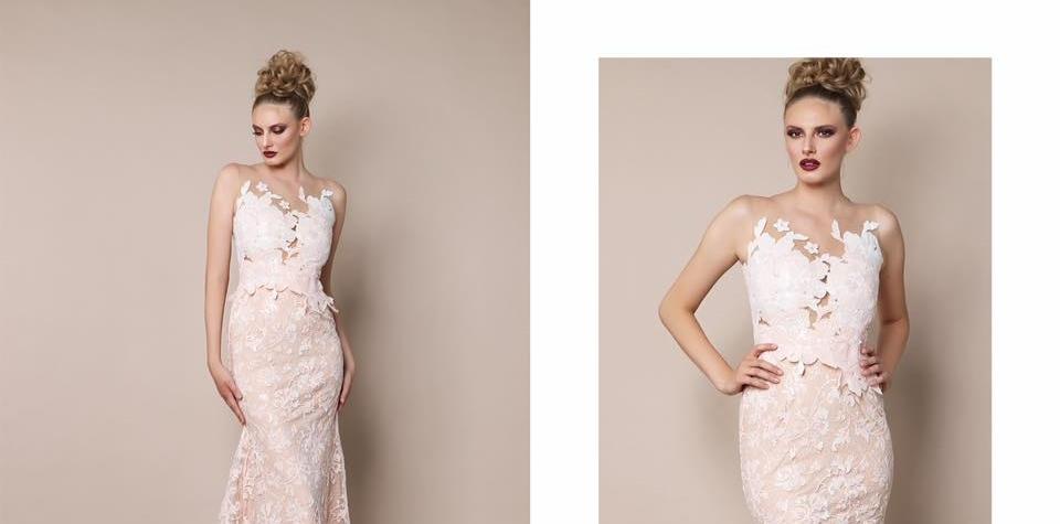FOTO: Vjenčanice Ivice Skoke inspirirane vintage stilom i modernim bojama