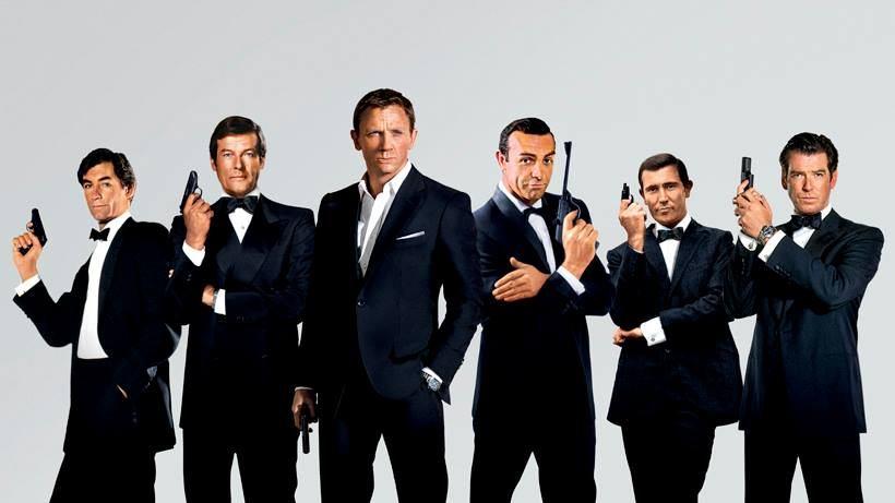 Daniel Craig će tumačiti lik Jamesa Bonda u još dva filma?