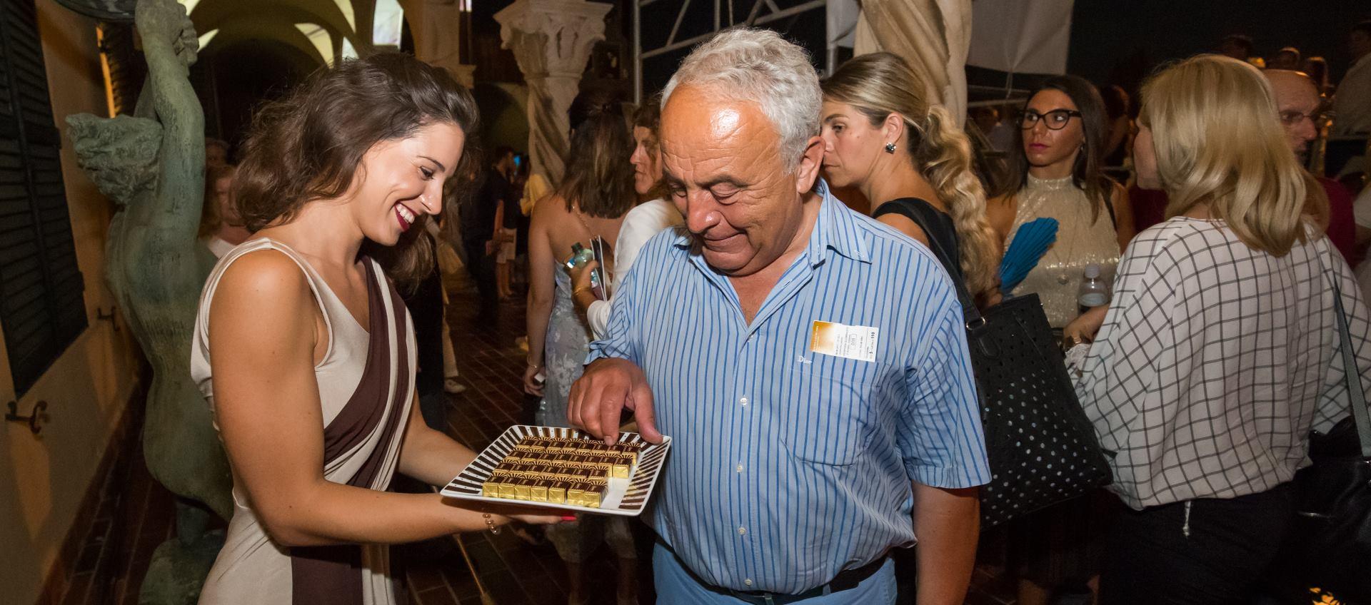 FOTO: Kraš i Dubrovačke ljetne igre nastavljaju uspješnu suradnju