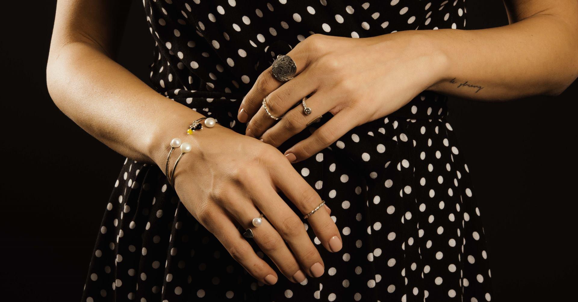 Novi hrvatski brand minimalističkog nakita