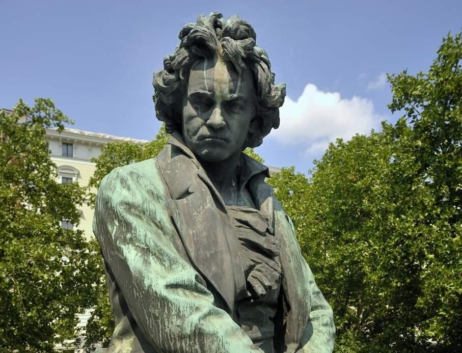 Zbirka pisama skladatelja Ludwiga van Beethovena dostupna online