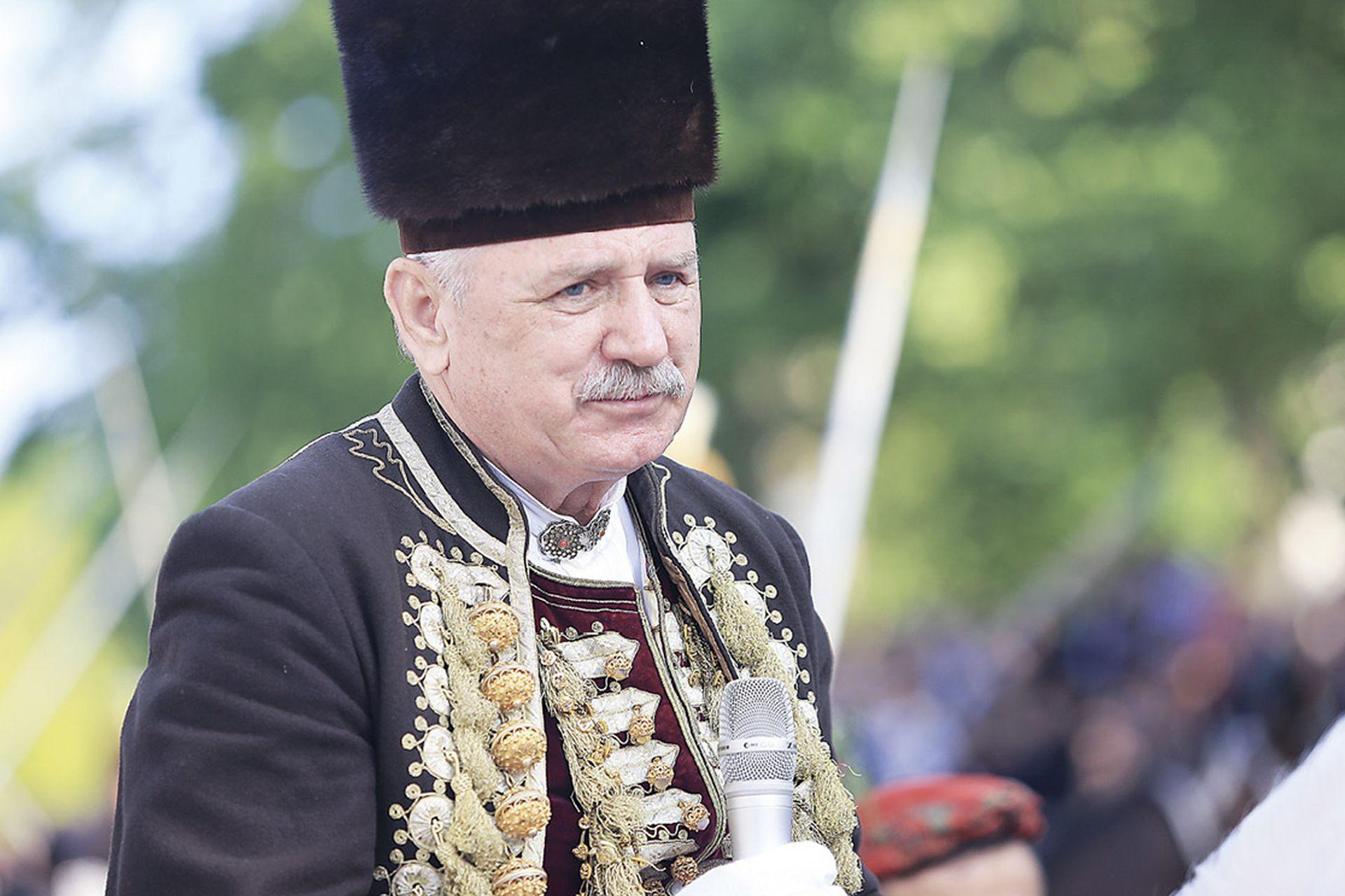 Prešućen fizički obračun sinjskih alkara Alena Poljaka i Josipa Čačije