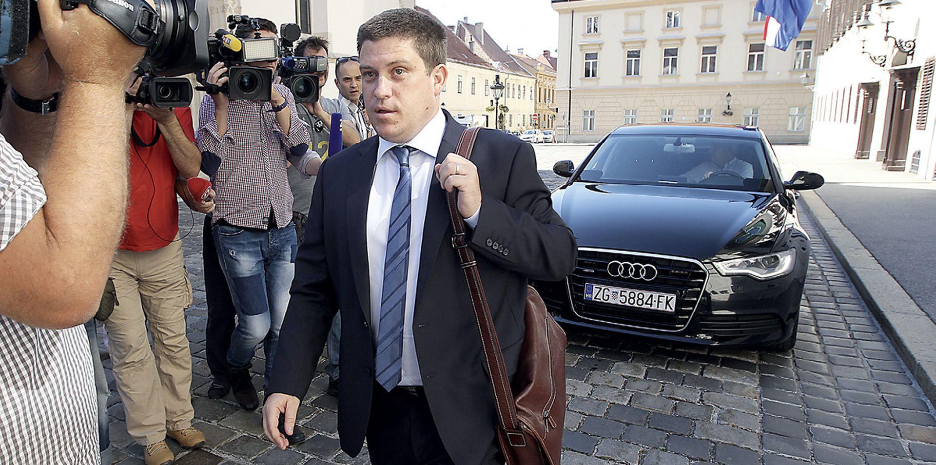 'Plenković će na kraju morati donijeti političku odluku ako želi da Uber posluje u Hrvatskoj'