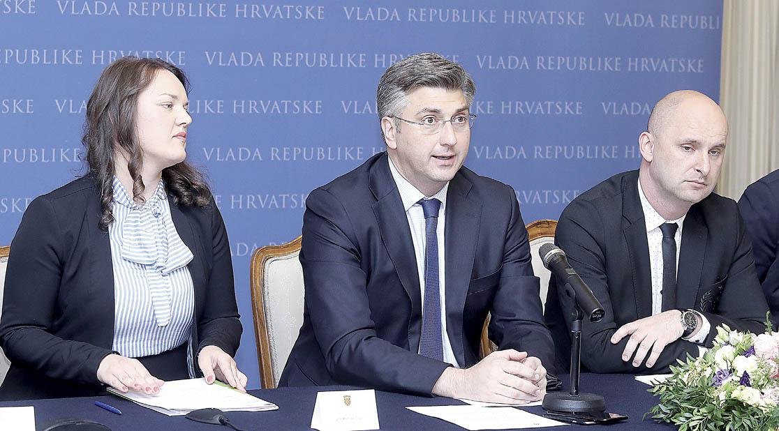 NOVI SKANDAL MINISTRA POLJOPRIVREDE Tolušić sprema pljačku malih poljoprivrednika
