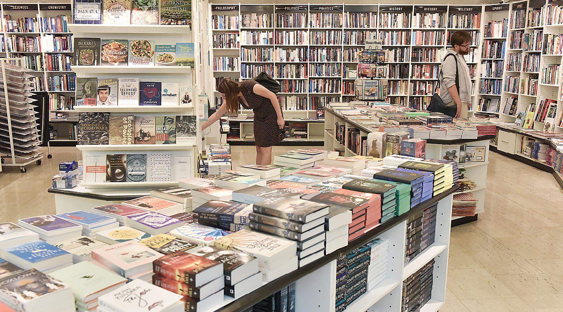 Prijavili poslovanje za kafić a dobili novac za otvaranje knjižare