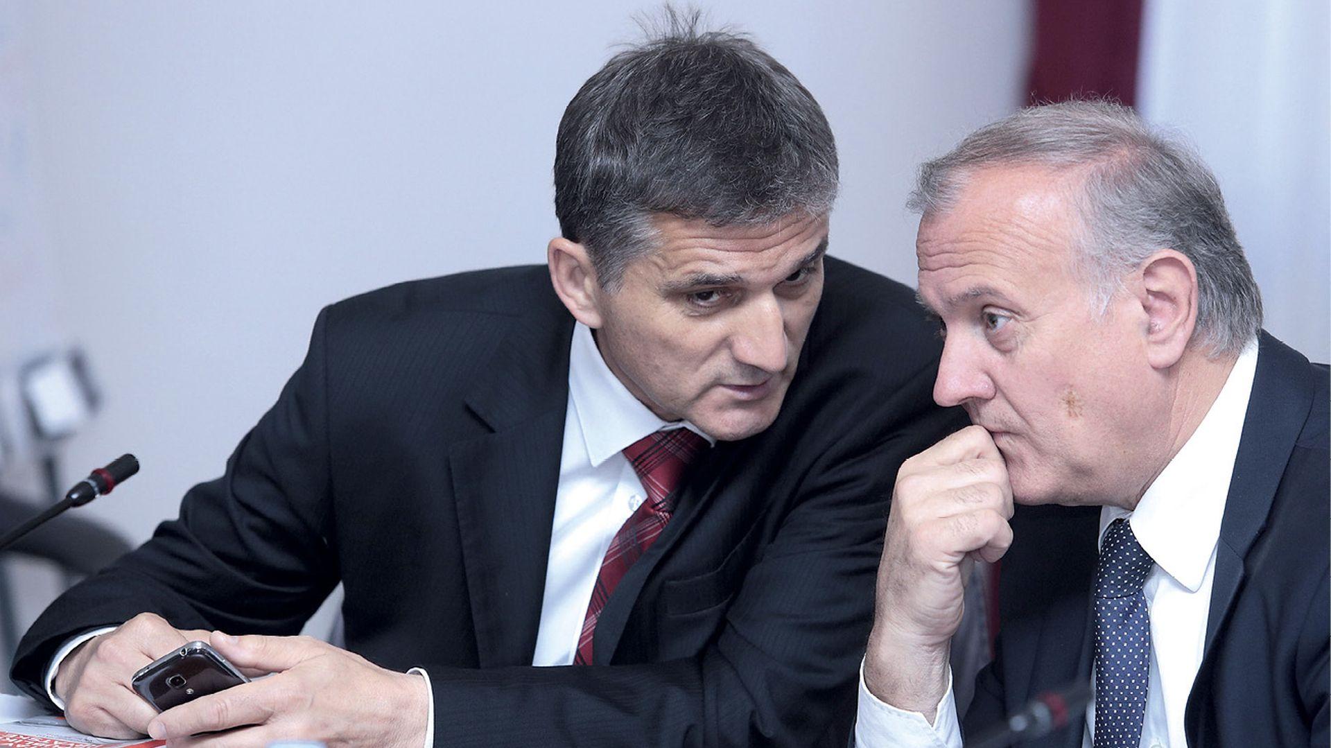Marić tereti Miljenića zbog štetnih ugovora Ministarstva pravosuđa