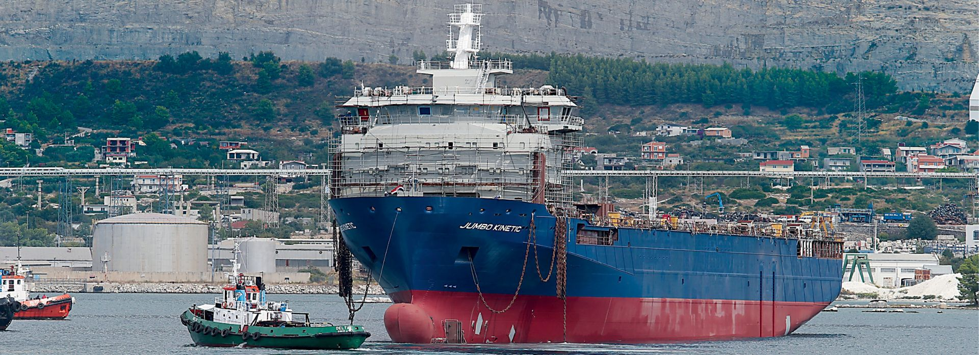 BUNKERING – kako će prelaskom brodova na LNG pogon hrvatska brodogradnja doživjeti ekspanziju