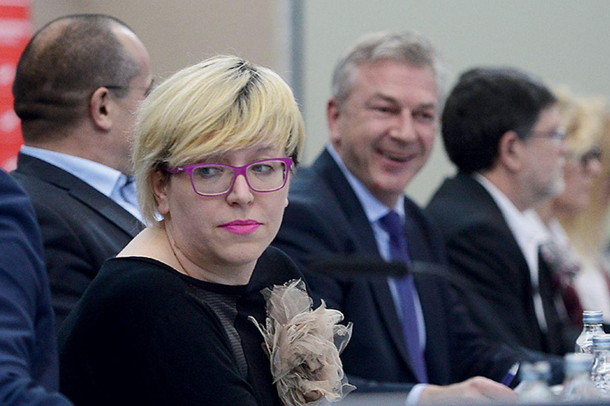Bernardić ignorirao skup europskih socijaldemokrata u Cavtatu