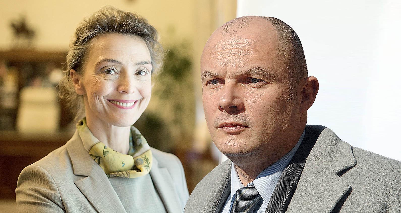 U IME SUPRUGA Ministrice Burić pismom se unaprijed najavljuju izvlaštenja sa zemlje važne za projekt Vis Viva