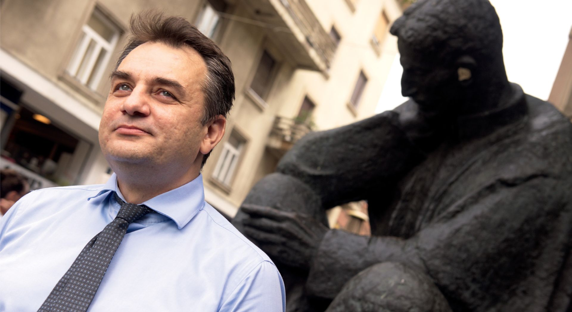 INTERVIEW: TOME ANTIČIĆ 'Kurikularna reforma ide dalje, a s eksperimentalnim izvođenjem krećemo već na jesen 2018.'