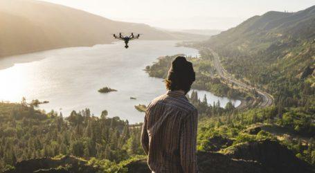VIDEO: Prijenos uživo Rostec Drone Festivala