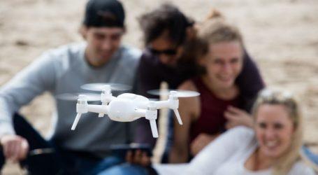 Za sportsko pilotiranje dronova treba mnogo truda i preciznosti