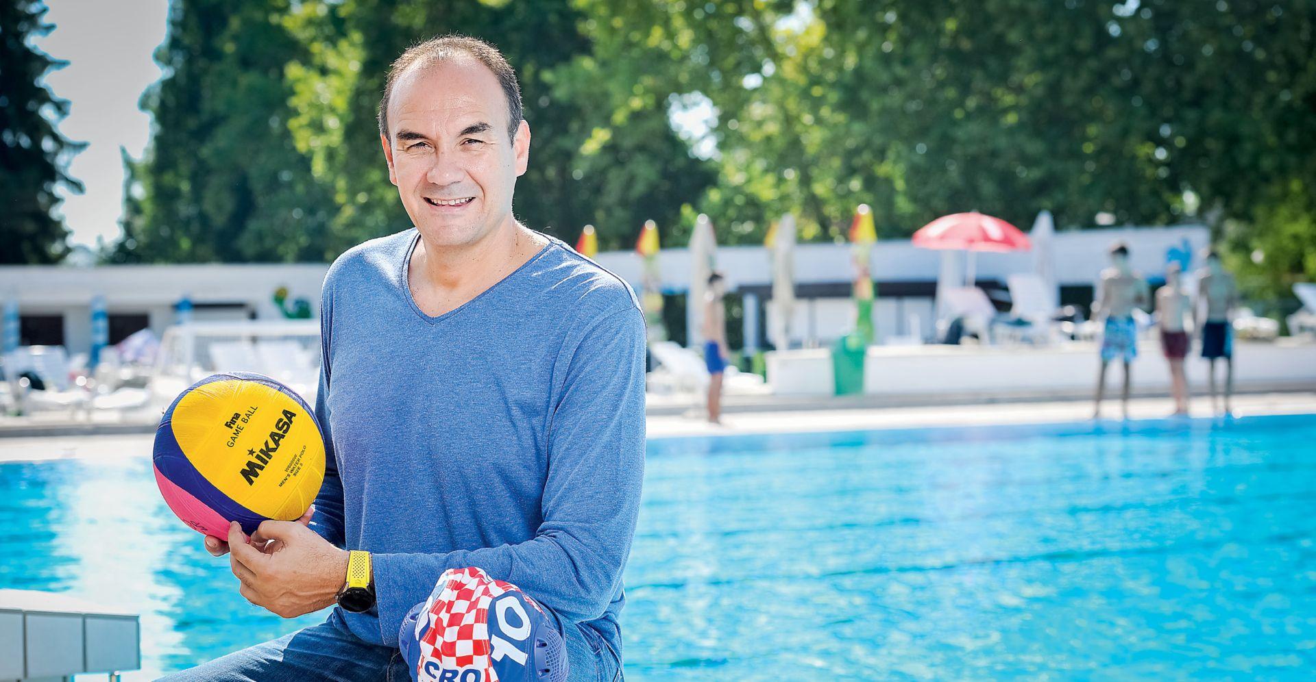 INTERVIEW: PERICA BUKIĆ 'Da su Mađari bili svjetski prvaci svaki igrač dobio bi 50.000 eura, a naši igrači će dobiti 45.000 kuna'