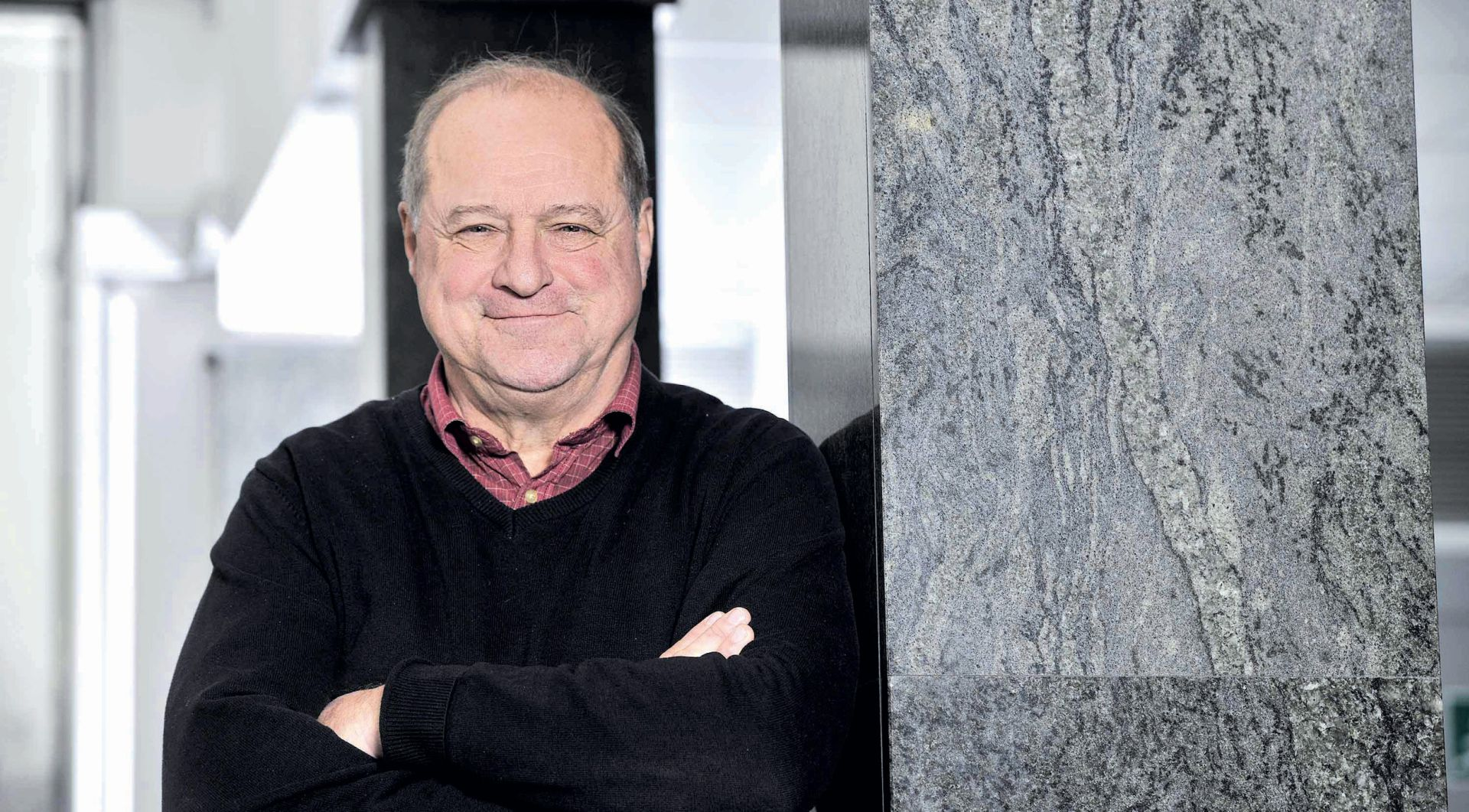 INTERVIEW: ZVONIMIR VAROŠANEC 'Protivnik sam neselektivnog dovođenja ljudi na HTV'