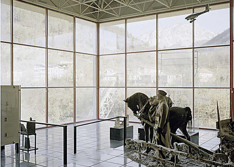 Splitska izložba otkriva što je novo u svijetu arhitekture