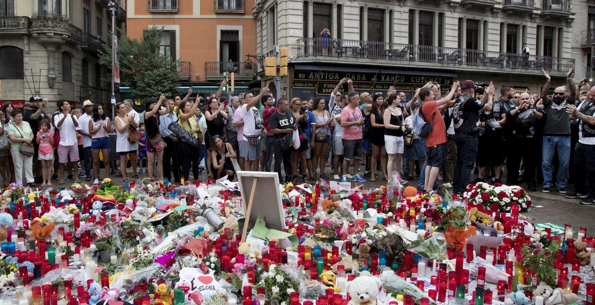 ŠTO, ZAŠTO I KAKO? Kronologija i pretpostavka napada u Kataloniji