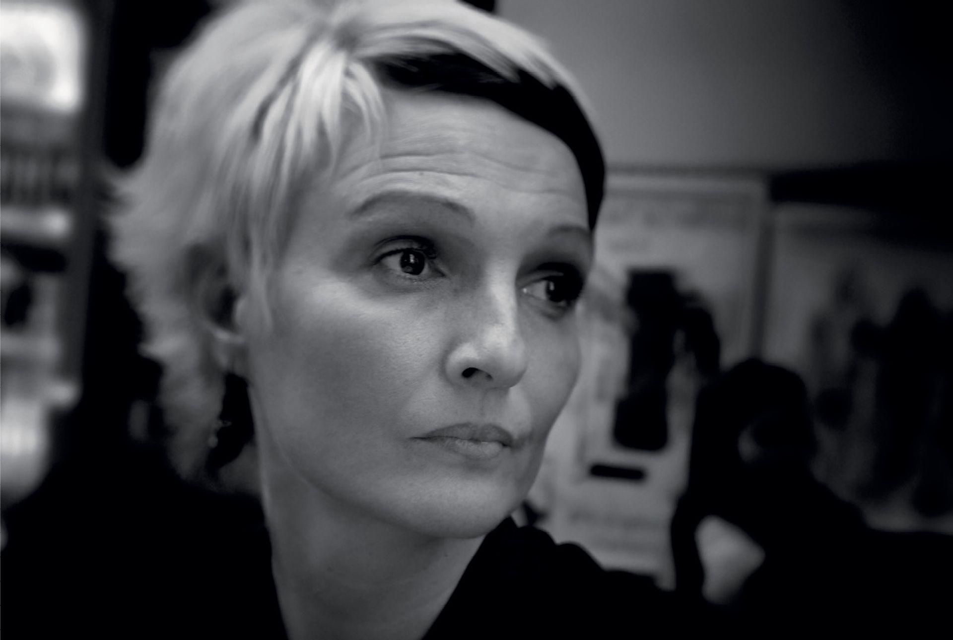 INTERVIEW: BRANKICA DRAŠKOVIĆ 'Moja TV serija svjedoči o borbi rokera protiv ratova u Jugoslaviji'