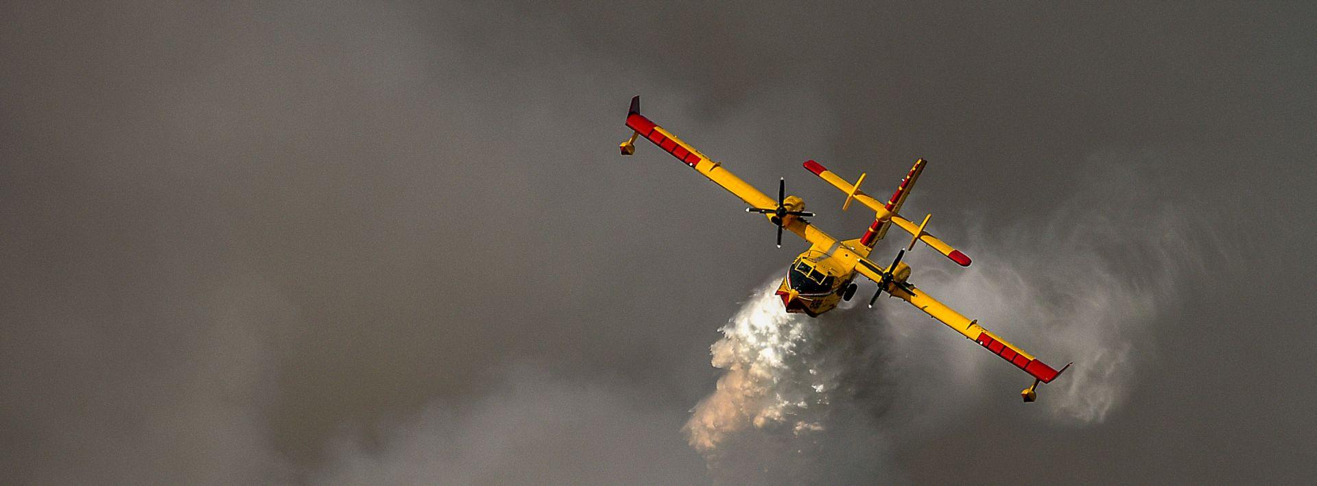 Spremno 1.116 profesionalnih i 5.076 dobrovoljnih vatrogasaca
