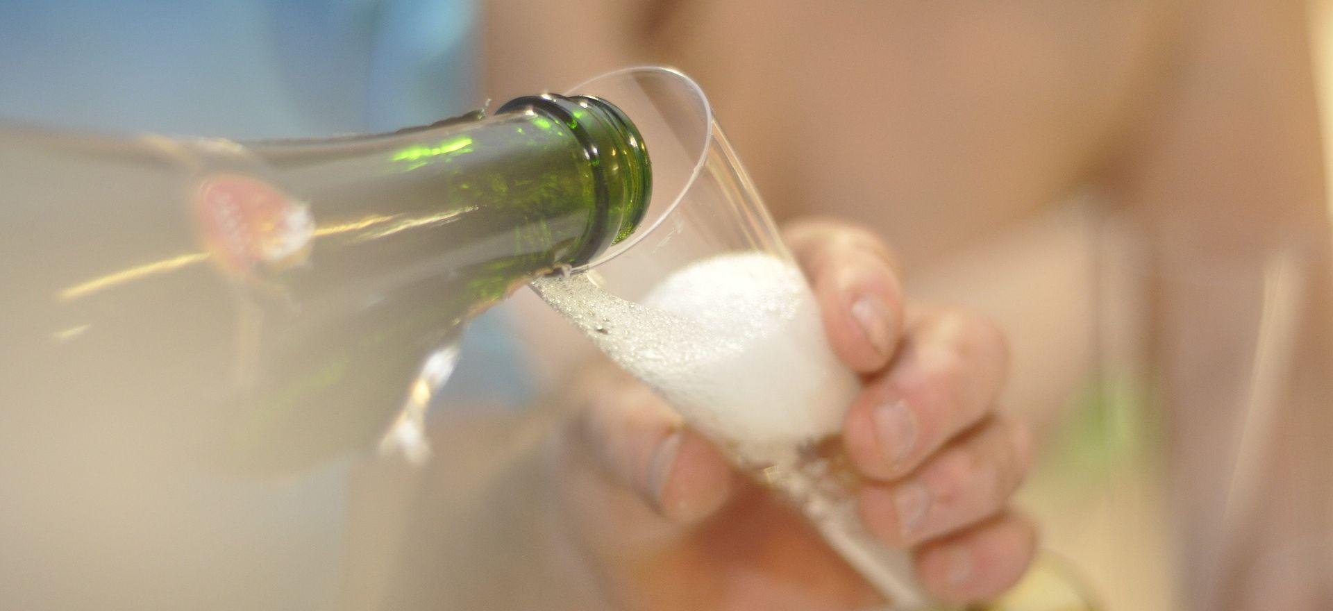 AUSTRALIJA Provalio u kuću, počastio se šampanjcem pa zaspao u krevetu vlasnice