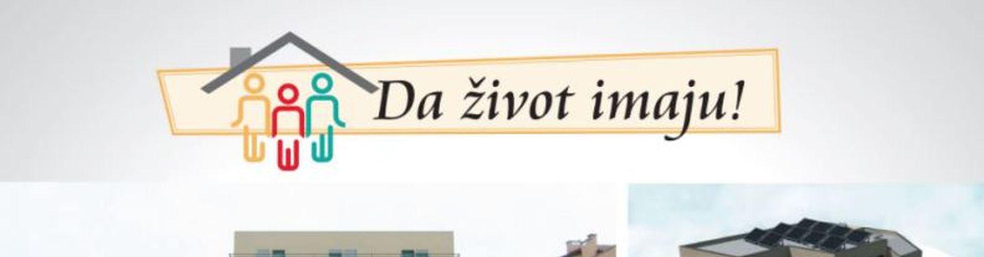 "Caritas Zagrebačke nadbiskupije – ""Da život imaju"""