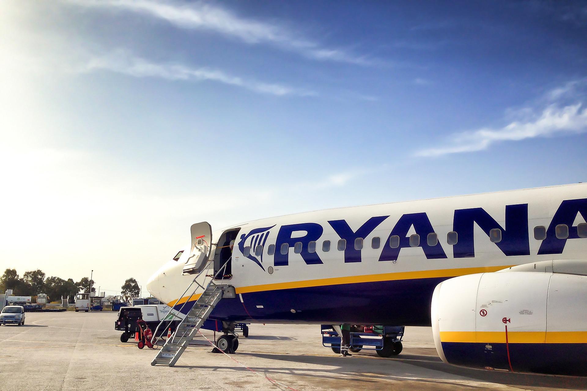 ŠPANJOLSKA Aviokompanija Ryanair smanjila cijene putnih karata