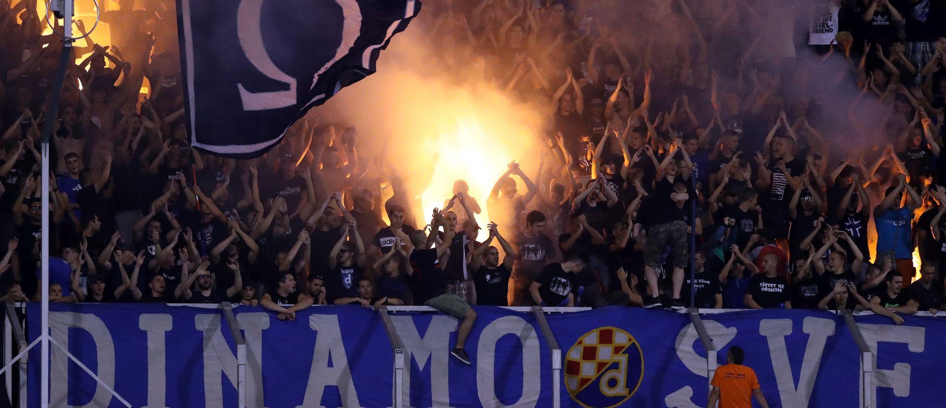 KRENULO IH NA SVIM FRONTOVIMA Uefa kaznila zagrebački Dinamo