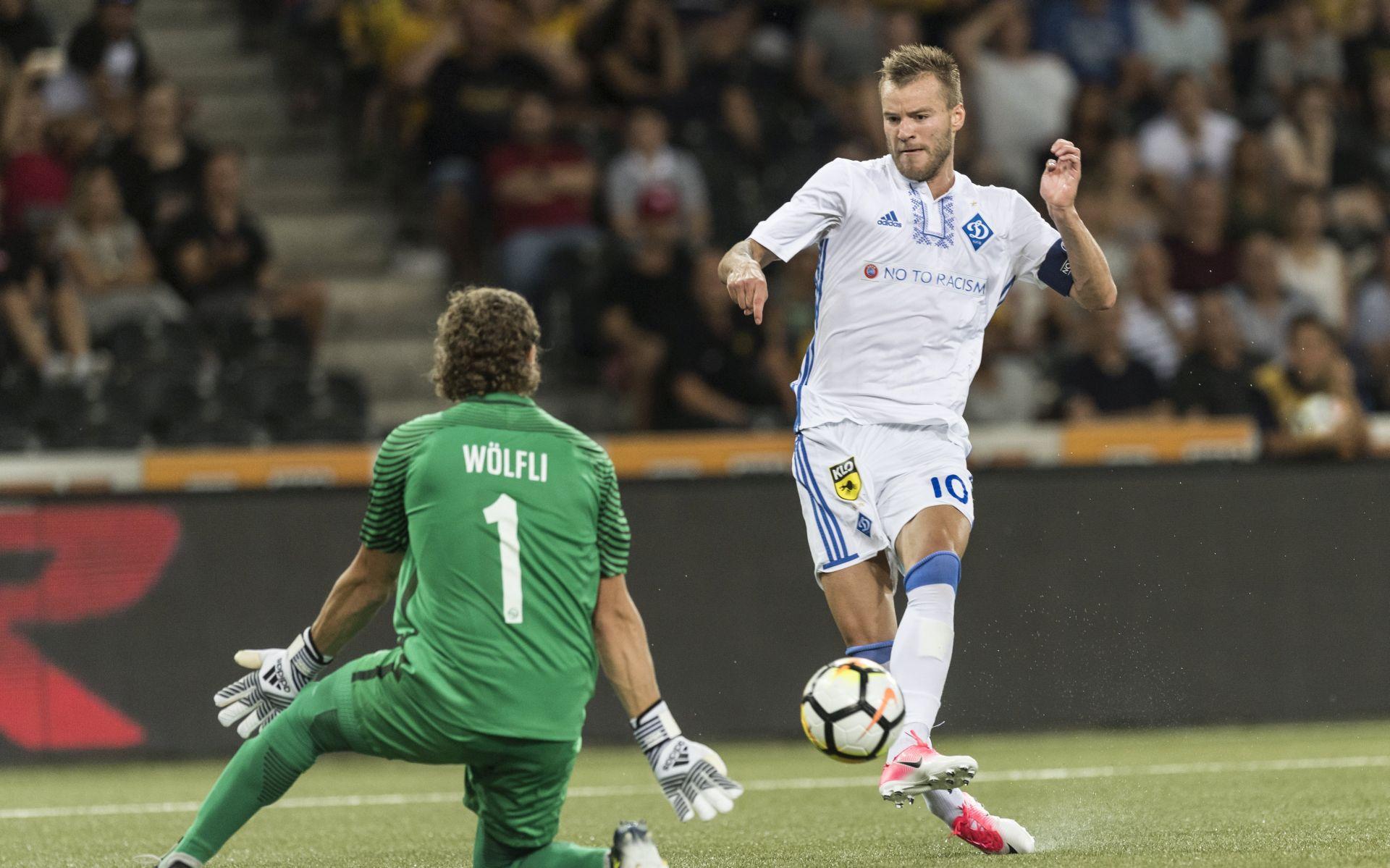 IZNENAĐENJA Liga prvaka: Ispali Dinamo i Ajax