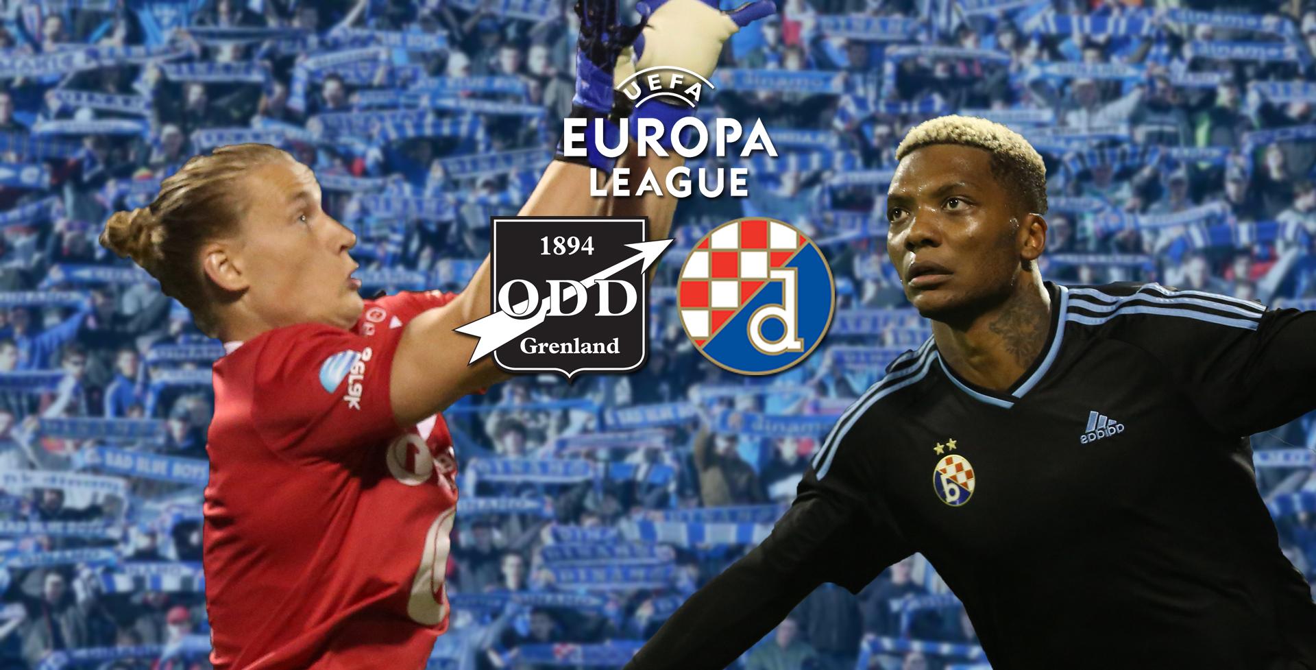 UŽIVO Dinamo i Odds bez golova, Modri u playoffu