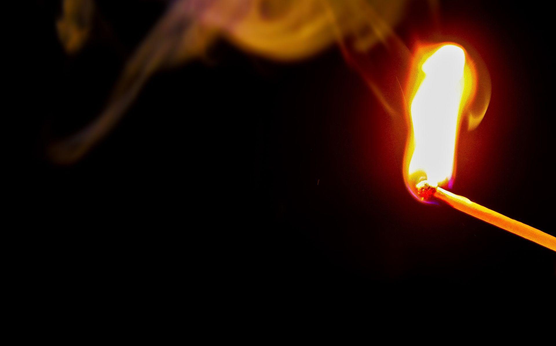 Uhvaćen mladić koji je u šibenskom zaleđu podmetnuo požar