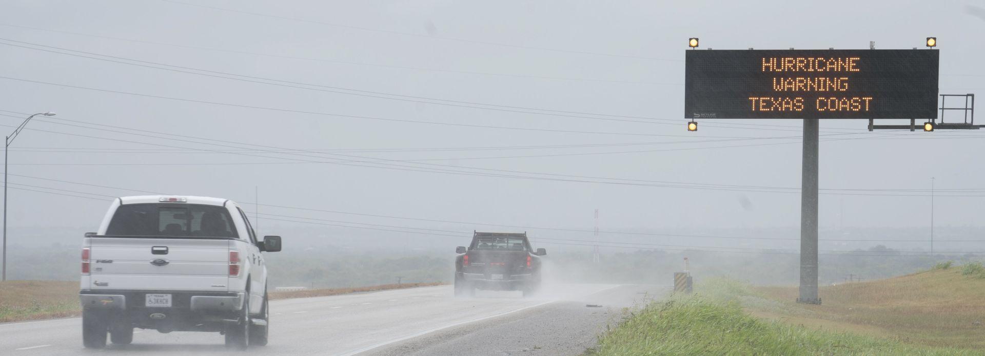 VIDEO: OBNOVA GODINAMA Harvey u Teksasu izazvao razaranja i velike poplave