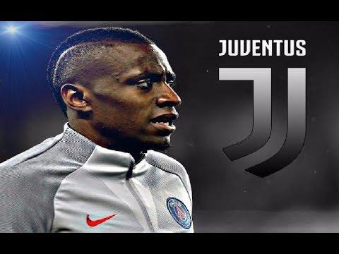 Juventus dovodi Blaisea Matuidija iz PSG-a